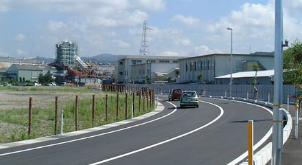 2002年7月 の風景